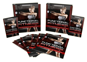 functional fitness-training methodology for real life application