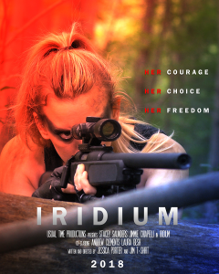 iridium hd