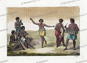 Africans, Gallo Gallina, 1816 | Photos and Images | Travel