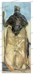 Tuareg warrior, Jouve, 1938 | Photos and Images | Travel