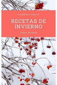 libro recetas de invierno