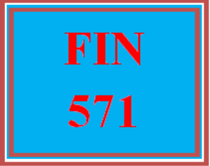 fin 571 wk 6 discussion – venture capital financing