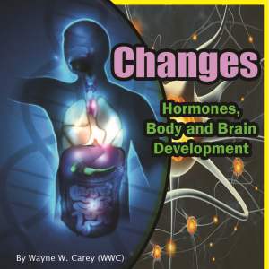 apex youth resources- changes: hormones, body and brain develpoment