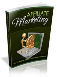 the complete affiliate marketing handbook
