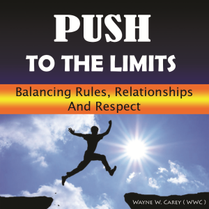 apex youth resources- push to the limits: balancing rules, relationships and respect