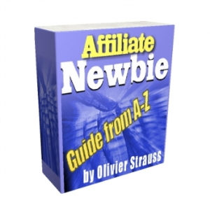 affiliate newbie guide