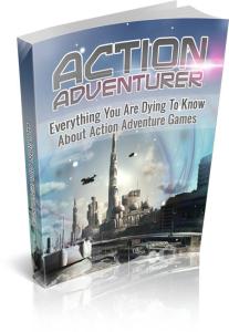 action adventurer