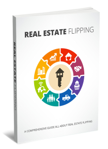 how to flip real estate