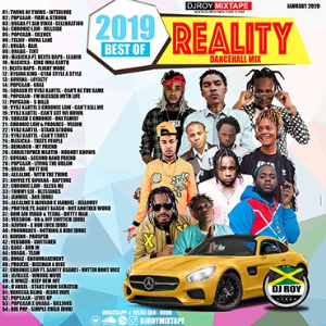 Dj Roy Best Of 2019 Reality Dancehall Mix 2020 | Music | Reggae