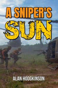 a sniper's sun, by alan hodgkinson