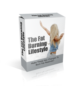 the fat burning lifestyle