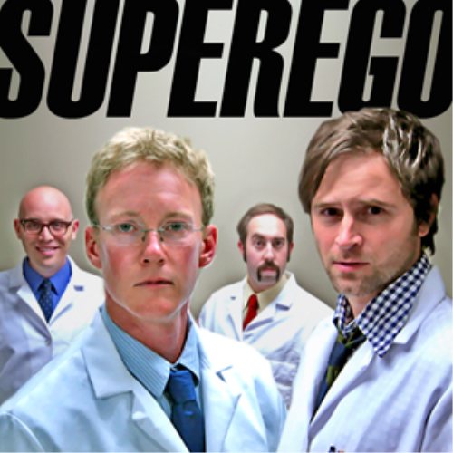 First Additional product image for - Superego Season 2
