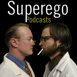 Superego Season 1 | Audio Books | Comedy