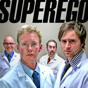 superego: episode 2:3