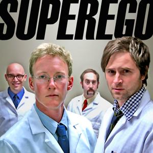superego: episode 2:1