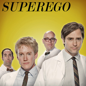 Superego: Episode 3:4 | Audio Books | Comedy