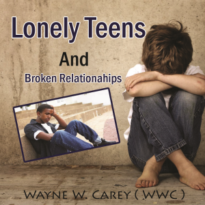 apex youth resources- lonely teens and broken relationships
