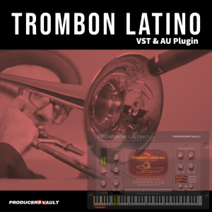 trombon latino vsti (mac os vst and au plugin)