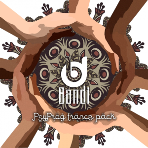 bandi sound - psyprog trance samples pack by bandi