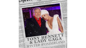winter wonderland inspired by tony bennett and lady gaga for vocals and 5444+ big band