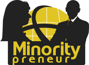minoritypreneur bi-monthly issue