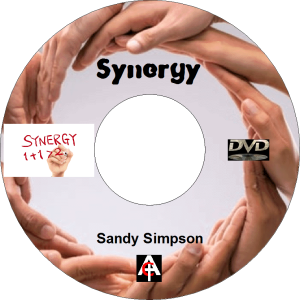 Synergy (MP3) | Movies and Videos | Religion and Spirituality