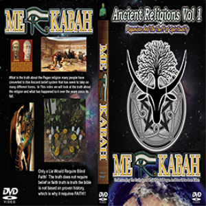 ancient religions vol 1 paganism