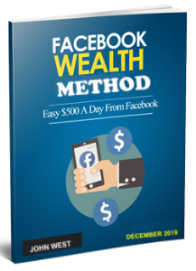 facebook wealth method