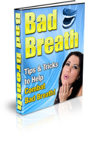 Bad Breath ebook | eBooks | Health
