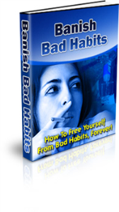 Banish Bad Habits | eBooks | Health