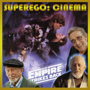 Superego Cinema: The Empire Strikes Back | Audio Books | Comedy