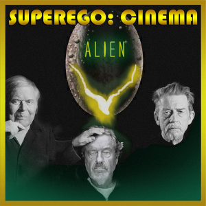 superego cinema: alien