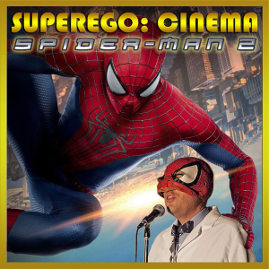 superego cinema: spider-man 2