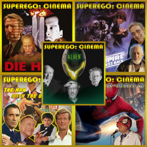 superego cinema: marathon package