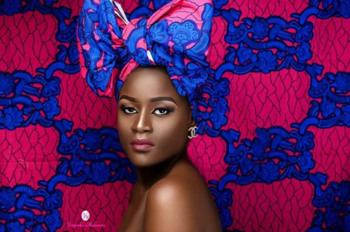 First Additional product image for - African beauty