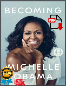 Becoming | eBooks | Biographies