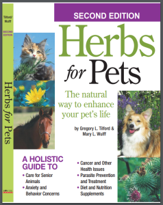 Herbs for Pets : the Natural Way to Enhance Your Pet's Life | eBooks | Education