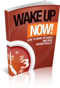 Wake Up now! | eBooks | Self Help