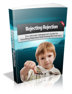 Rejecting Rejection | eBooks | Business and Money