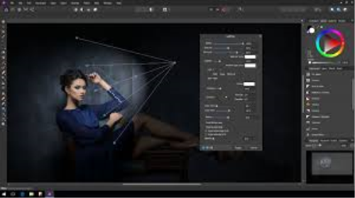 Second Additional product image for - Serif affinity photo / lifetime product key