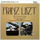 Liszt: Piano Concerti Nos. 1 & 2 - Michelle Campenella/LPO/Hubert Soudant   Music   Classical