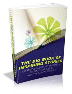 the big book of inspiring stories