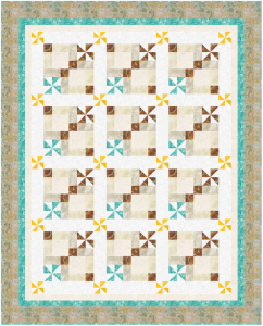 dragonfly dance quilt pattern