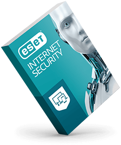eset internet security 1y 2pc 2 android - licence only