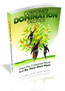 Corporate Domination Tactics | eBooks | Business and Money