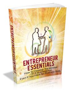 Entrepreneur Essentials | eBooks | Business and Money