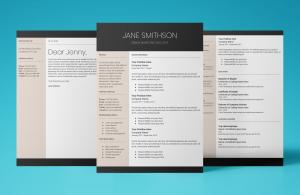 europa resume template