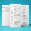 Mars Resume Template | Documents and Forms | Resumes