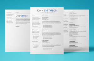 Saturn Resume Template | Documents and Forms | Resumes