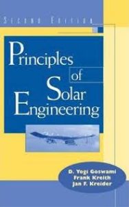 Principles of Solar Engineering | Crafting | Paper Crafting | Other